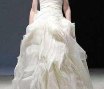 我的爱情心理测试 凭你的感觉选出最美的婚纱