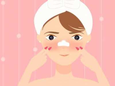 鼻头毛孔大怎么办 鼻子毛孔大怎么办