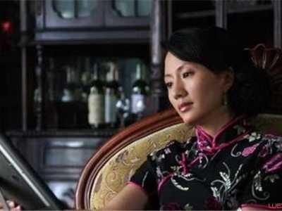陆玲老公 陆玲刘丹怎么一模一样